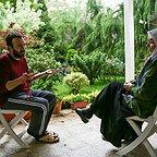 سریال تلویزیونی شرایط خاص با حضور پروانه معصومی و کامبیز دیرباز