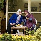 سریال تلویزیونی شرایط خاص با حضور پروانه معصومی و مریم سعادت