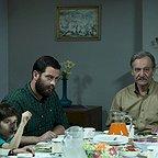 سریال تلویزیونی هشت و نیم دقیقه با حضور سیامک اطلسی و پژمان بازغی