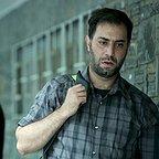 سریال تلویزیونی هشت و نیم دقیقه با حضور مزدک رستمی