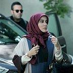 سریال تلویزیونی هشت و نیم دقیقه با حضور آشا محرابی