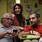 فیلم سینمایی ایتالیا ایتالیا با حضور سید فرید سجادی حسینی، حامد کمیلی و سارا بهرامی
