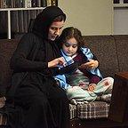 فیلم سینمایی خانهای در خیابان چهل و یکم با حضور سارا بهرامی