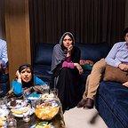 فیلم سینمایی خشکسالی و دروغ با حضور علی سرابی، پگاه آهنگرانی، آیدا کیخایی و محمدرضا گلزار