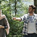 فیلم سینمایی خشکسالی و دروغ با حضور پگاه آهنگرانی و محمدرضا گلزار