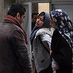فیلم سینمایی لاک قرمز با حضور پردیس احمدیه