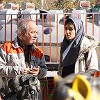 فیلم سینمایی لاک قرمز با حضور مسعود کرامتی و پردیس احمدیه