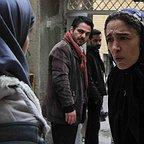 فیلم سینمایی لاک قرمز با حضور پانتهآ پناهیها