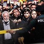 فیلم سینمایی چهارراه استانبول با حضور مسعود کرامتی و رعنا آزادیور