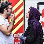 پشت صحنه فیلم سینمایی چهارراه استانبول به کارگردانی مصطفی کیایی