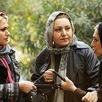 فیلم سینمایی حراج با حضور نسیم ادبی، فریبا خادمی و مهسا آبیز