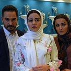 فیلم سینمایی ملی و راههای نرفتهاش با حضور السا فیروزآذر، میلاد کیمرام و ماهور الوند