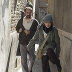 فیلم سینمایی راه رفتن روی سیم با حضور احمد مهرانفر و اندیشه فولادوند