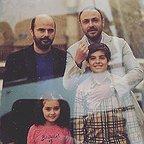 فیلم سینمایی خانهای در خیابان چهل و یکم با حضور علی مصفا و علیرضا کمالی