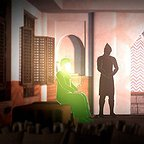 فیلم سینمایی ناسور به کارگردانی کیانوش دالوند