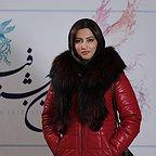عکس جشنواره ای فیلم تلویزیونی خجالت نکش با حضور سمیرا حسینی