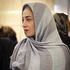 عکس جشنواره ای فیلم سینمایی لاک قرمز با حضور پانتهآ پناهیها