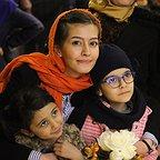 عکس جشنواره ای فیلم سینمایی لاک قرمز با حضور پردیس احمدیه