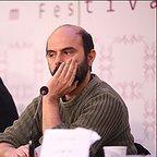نشست خبری فیلم سینمایی خانهای در خیابان چهل و یکم با حضور علی مصفا