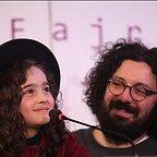 نشست خبری فیلم سینمایی خانهای در خیابان چهل و یکم با حضور هومن بهمنش