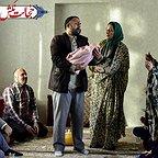 فیلم تلویزیونی خجالت نکش با حضور شبنم مقدمی، احمد مهرانفر، کاوه آهنگر و میثاق جمشیدی