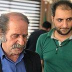 پشت صحنه سریال تلویزیونی مس با حضور فرجالله گلسفیدی