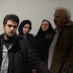 فیلم سینمایی فروشنده با حضور شیرین آقارضا کاشی و صحرا اسداللهی