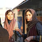 فیلم سینمایی ترومای سرخ با حضور پریوش نظریه و النا آهی