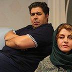 فیلم سینمایی زیر سقف دودی با حضور فرهاد اصلانی و مریلا زارعی