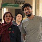 فیلم سینمایی شماره 17 سهیلا با حضور مهرداد صدیقیان و زهرا داوودنژاد