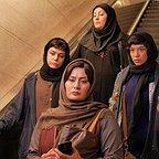فیلم سینمایی ترومای سرخ با حضور پریوش نظریه، آیدا سرشار و النا آهی