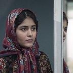 فیلم سینمایی ترومای سرخ به کارگردانی اسماعیل مهین دوست