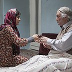 فیلم سینمایی ترومای سرخ با حضور آتش تقیپور