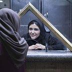 فیلم سینمایی ترومای سرخ با حضور باران کوثری