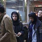 فیلم سینمایی ترومای سرخ با حضور النا آهی