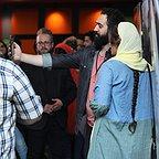 فیلم سینمایی بیست و یک روز بعد با حضور مهدی یراحی