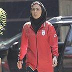 فیلم سینمایی عرق سرد با حضور هدی زین العابدین
