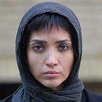 تست گريم سریال تلویزیونی ممنوعه با حضور آناهیتا درگاهی