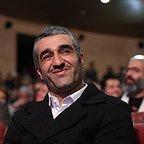 پژمان جمشیدی، بازیگر سینما و تلویزیون - عکس جشنواره