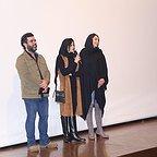 اکران افتتاحیه فیلم سینمایی چهارراه استانبول با حضور مصطفی کیایی، رعنا آزادیور و ماهور الوند