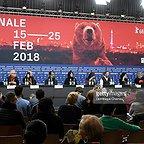 فوتوکال و نشست خبری فیلم «خوک» در فستیوال برلین
