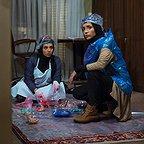 سریال تلویزیونی ممنوعه با حضور آناهیتا درگاهی و خاطره اسدی