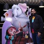 گزارش تصویری افتتاحیه فیلم «فیلشاه»
