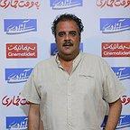 اکران افتتاحیه فیلم سینمایی به وقت خماری با حضور هومن برقنورد