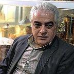 پشت صحنه سریال تلویزیونی مس با حضور مرتضی کاظمی