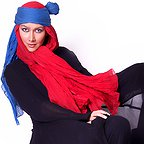 تصویری شخصی از آناهیتا نعمتی، بازیگر سینما و تلویزیون