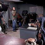 پشت صحنه فیلم سینمایی شیار ۱۴۳ با حضور مریلا زارعی