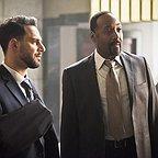 سریال تلویزیونی فلش با حضور جسی ال مارتین و Patrick Sabongui