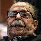 تصویری شخصی از محمدعلی کشاورز، بازیگر و کارگردان سینما و تلویزیون