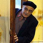 تصویری شخصی از رضا بابک، بازیگر و کارگردان سینما و تلویزیون